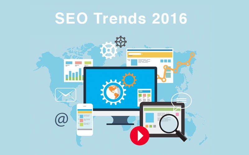 SEO Trends 2016, JHG Group