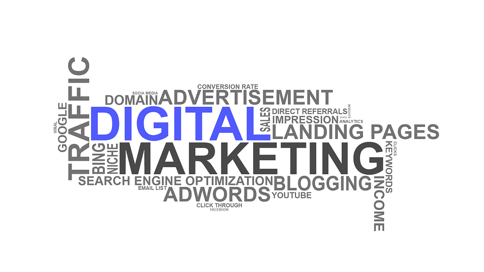 JHG Media Digital Marketing