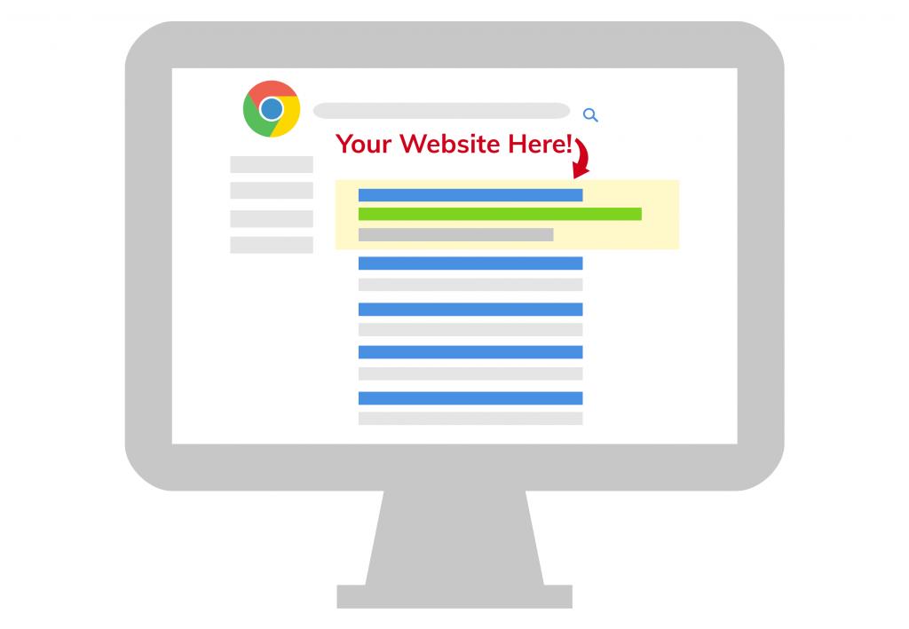 JHG Media Search Engine Optimization SEO